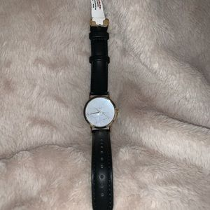 Marble watch - NWT